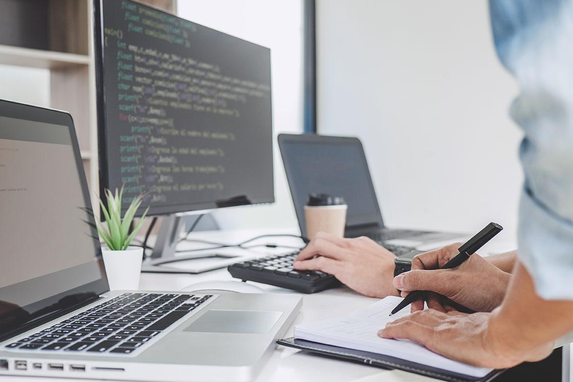 Fachinformatiker Anwendungsentwicklung (w/m/d)