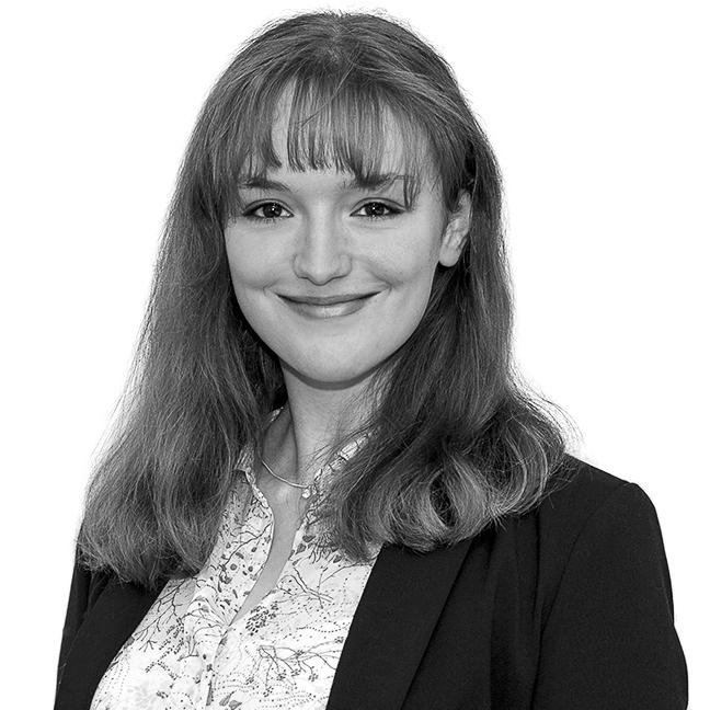 Annika Scheulen, Referentin Ausbildung