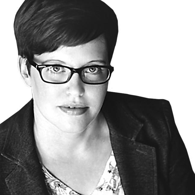 Sandra Dobertin, Referentin Personalentwicklung