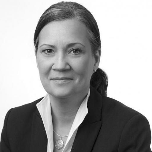 Sandra Naujoks, Referentin Traineeprogramme