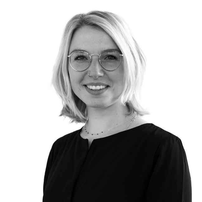 Valerie Schackow, Referentin Personalentwicklung